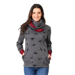 Cкидка зимние свитера для беременных 2019 зимние свитера для