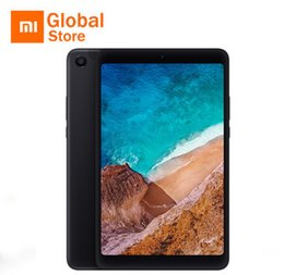 """2019 дешевые китайские таблетки, вызывающие wifi Оригинал Xiaomi Mi Pad 4 OTG MiPad 4 планшета 8 """"ПК Snapdragon 660 Octa Core 1920x1200 13.0MP + 5.0MP Cam 4G планшет Android"""