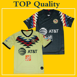 bc6437bac4e Club America Soccer Jerseys 2020 Home Away Third 19 20 Liga MX O.PERALTA  G.RODRIGUEZ MATEUS MARTINEZ Top Quality Football shirt