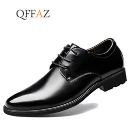 Rabatt Spitz Branded Formale Manner Schuhe 2019 Spitz Branded