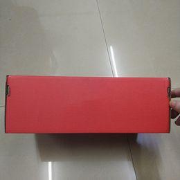 мягкие каблуки Скидка оригинальная коробка 5 долларов США за штуку для обуви, которая продается в интернет-магазине airsport668
