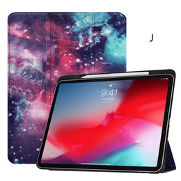 stylus Computer & Office Fashion Style For Ipad Pro 11 2018 Litchi Stand Pu Leather Case Flip Cover For Ipad Pro 11 2018 A1979 A1980 A1934 A2013 Tablet Case