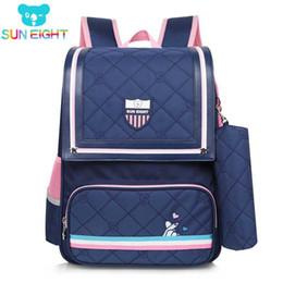 Sac à dos école filles école sacs à dos sac à dos livre sacs sacs à dos mignons pour coeur d'amour SUN EIGHT ? partir de fabricateur