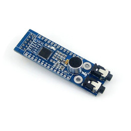 Sop pin online-Modulo vocale vocale Freeshipping LD3320 Modulo vocale non specifico con pin