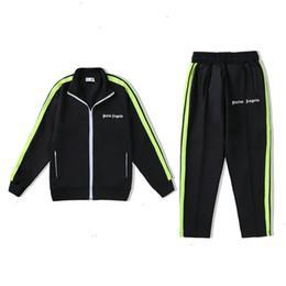 pull en crochet lâche été Promotion Mens Jacket Set Sports Casual Taille Asie S-XLWSJ000 Mode Confort Sport Set iwalkers02