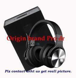 2019 bonne qualité marque d'origine Pro Dr Sur-l'oreille active Réduction de bruit Casques DJ Stéréo de jeu Casques Sonores Écouteurs Heavy Bass Gaming ? partir de fabricateur