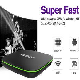 High S10 MAX 4GB 32GB Amlogic S905X2 Android 9 0 TV Box 2 4G 5G WiFi