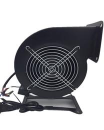2019 control remoto para gree De alta calidad totalmente metálico soplador Introducido, brida motor del ventilador centrífugo con diseño de la paleta del ventilador de refrigeración, larga vida útil y durabilidad,