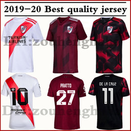 innovative design c0508 5b826 Discount River Plate Soccer Jerseys | River Plate Soccer ...