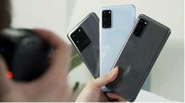 2019 dji mavic pro accesorios 6,9 pulgadas GooPhone S20Ultra mostrar 5G WCDMA Quad Core muestran 16GB + 512 GB Android 10,0 S20 airpods auriculares de casos