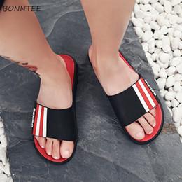 sapatas clássicas coreanas Desconto Chinelos dos homens de Verão Fundo Macio de Alta Qualidade Estilo Coreano Respirável Não-slip Simples Sapatos Homens Clássico Praia Fora Sapato Novo