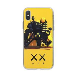 casi di telefono da 5,7 pollici Sconti Custodia Soft Phone per il 2019 nuovo iPhone e Sony Xperia L3 5,7 pollici colorata dipinta Fashion Design TPU della copertura del silicone Ypf31-64