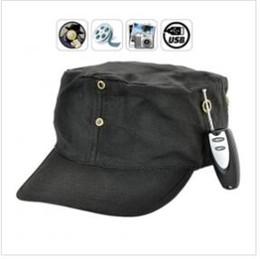 Hat Camera With Remote - Pinhole Video Camera + DVR b3be6dab3a0d