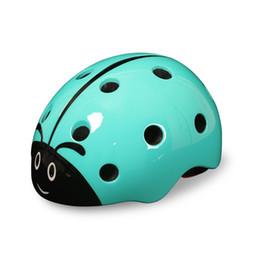 equipamento protetor da bicicleta de montanha Desconto Equipamentos de equitação infantil capacete bonito bicicleta capacete mountain bike equitação engrenagem de proteção