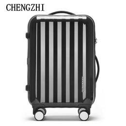 2019 28 чемодан чемоданчика CHENGZHI 20
