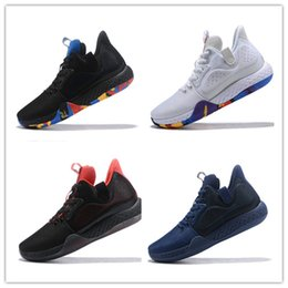 5fd2a03e28ef 2019 Mens what the KD 6 vi low tops basketball shoes Aunt Pearl Pink Blue  Gold Floral Kevin Durant KD6 sneakers boots kds