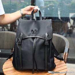 Классическая модная мужская сумка через плечо дизайнерского оборудования из натуральной кожи LOGO великолепный уникальный мужской рюкзак NB: 8803-1 EIGHT от