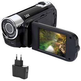 Цифровая камера 1080P Запись видео Clear ночного видения Анти-встряска светодиодные Timed селфи Профессиональные видеокамеры высокого разрешения от Поставщики dvr blue