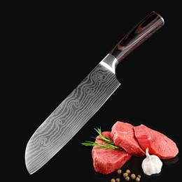 Cuchillo de cocina de 7