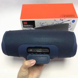 Deutschland Lade 4+ Bluetooth HIFI Lautsprecher Tiefer Subwoofer Stereo Tragbare Lautsprecher Drahtlose Lautsprecher PK Lade 3 Lautsprecher mit Kleinkasten Versorgung