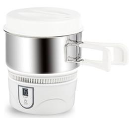Portable mini tactile cuisinière à induction petite cuisinière à thé dortoir étudiant petite marmite 800W 220V voyage marmite électrique ? partir de fabricateur