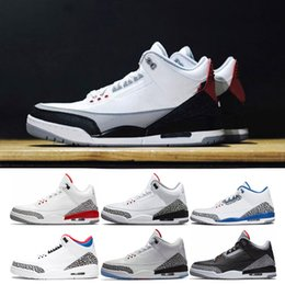 shoes korea sneaker Promo Codes - Mens Tinker basketball shoes designer mens Pure White Fire Red Black Cement Grateful Korea Cyber monday JTH Sneaker Trainer Shoes size 40-47