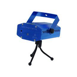 Luci a LED per telecomando Luci laser per palcoscenici Luci per palcoscenici a LED autoalimentati a LED per DJ Disco Party Show cheap auto show light da luce di esposizione automatica fornitori