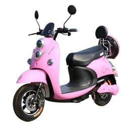 2019 scooters électriques personnalisés Nouvelle petite tortue roi voiture électrique moto électrique 60V72V mâle et femelle adulte moto électrique vélo batterie voiture