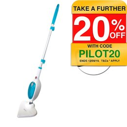 Tappeto pulito online-Microfibra lavabile Tiffany 1300W Steam Mop Floor / Kitchen / Carpet / Cleaner
