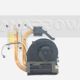 Fan de lenovo en Ligne-Ventilateur de radiateur de refroidissement pour CPU Z480 Z485 Z580 Z585 d'origine gratuite