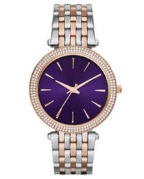 2019 mulheres usando relógios Moda personalizado relógio do desgaste das mulheres M3190 M3192 M3192 M3203 M3322 M3352 M3353 + caixa Original + Atacado e Varejo + Livre M0031 desconto mulheres usando relógios
