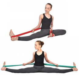 Gros-2 m Hommes Bands Fitness Résistance Yoga élastique CrossFit Pull Up en caoutchouc boucle extensible formation Crossfit Pilates culturisme Gym ? partir de fabricateur