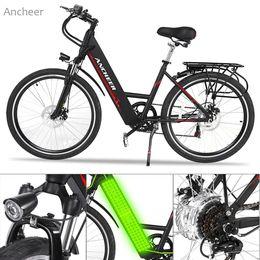 складной велосипед электрический Скидка Новый 26 дюймов 36 В 9.6AH Электрический Велосипед Бесщеточный Складной Электрический Велосипед 250 Вт E Велосипеды E-bike США Plug