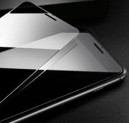 sony z ultra Скидка Новейший IPhone 9D Полное покрытие изогнутого закаленного стекла Защитная пленка для стекла IPhone X 7 8 6 6s Plus Защитная пленка