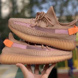 premium selection de521 6190e 2019 scarpe sportive bianche nere PK versione 2019 Clay Running Shoes  Static Lace 3M burro riflettente