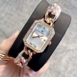 Ultra sottile oro rosa donna orologi diamante 2019 infermiera di lusso abiti da donna moda femminile orologio da polso popolari regali di alta qualità per le ragazze cheap nurses watches for women da infermieri orologi per le donne fornitori