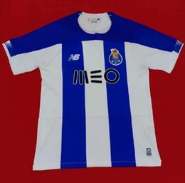 02114ea293124 2019 2020 Porto BRAHIMI home blue white soccer jerseys FC 19 20 Porto away  FELIPE MAREGA ABOUBAKAR OLIVER camisa 3RD football shirts