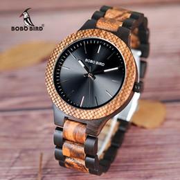 6191ef2f9d5 BOBO PÁSSARO V-D30-1 Relógios De Madeira Dos Homens De Quartzo De Luxo  Relógio de Negócios de Qualidade Produtos Chineses Chegadas Novas 2018 à  venda ...