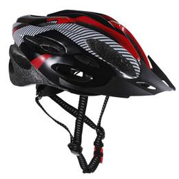 Capacete de Ciclismo Ultraleve Capacete de Bicicleta Não Integralmente-moldado Ajustável 58-61 cm Mountain Road Bicicleta Capacete Mtb Homem Mulheres # 3 de