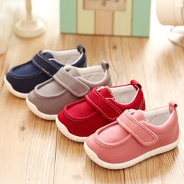 6f64bb7c P01 Zapatos para niños Zapatillas de deporte Nueva primavera Zapatillas de lona  para niños Zapatillas de deporte de dibujos animados Rojo Niño Niño Zapatos  ...