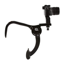 Piattaforma di supporto per il supporto a spalla online-Supporto per spalla / supporto per mani libere Cam Caddy Scorpion EX Compatibile con videocamera / videocamera DSLR / modello Lumix