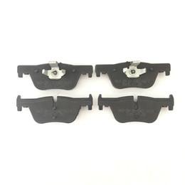 2019 sensor de disco Almofadas de freio D1613 do automóvel das peças de automóvel para BMW