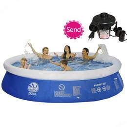 große plastikkugeln Rabatt Große Erwachsene Infant Aufblasbare Schwimmbecken Kind Ozean Ball Pool Plus Größe Vestidos Plus Größe Große Kunststoff Schwimmbäder
