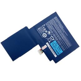 Canada Batterie pour ordinateur portable d'origine AP11B7H AP11B3F de 11.1V 3260mAh pour PC tablette Acer Iconia W500 W500P BT.00303.024 BT.00307.034 Offre