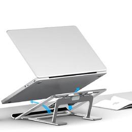 Canada Miya Mount Support en alliage d'aluminium pour ordinateur portable pour tablette portable pliable MacBook Air Mac Book Pro Offre