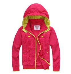 детские зимние пальто Скидка Новое прибытие тепло лыжи и сноуборд ветрозащитный зимняя куртка с крышкой для детей и девочек детская зарядка пальто 2019