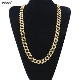 "Femmes 24K or jaune rempli bracelet chaîne 8.2/"" Lien Zircon Gold Filled Charm Fashion Jewelry"