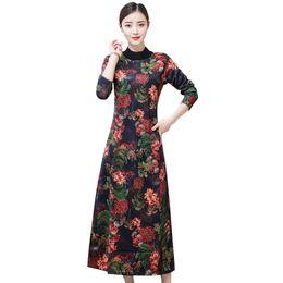 952d4f9621 Vintage Velvet Robe Suppliers   Best Vintage Velvet Robe ...