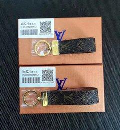 mini ferramenta por atacado chaveiros Desconto Alta qualtiy Luxo corrente chave Keychain Chaveiro Chaveiro Marca Porte Clef Presente Homens Mulheres de viaturas Bolsa Chaveiros com caixa