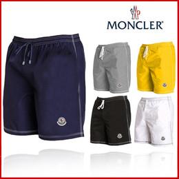 Mode Hosen Jogger Board Designer Meng Kou Shorts Männer rot weiß tom Strand Shorts Sport Freizeit Stil Surf Schwimmen Shorts Hohe Qualität von Fabrikanten